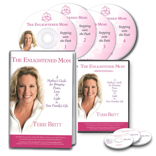 The Enlightened Mom Abundance Program