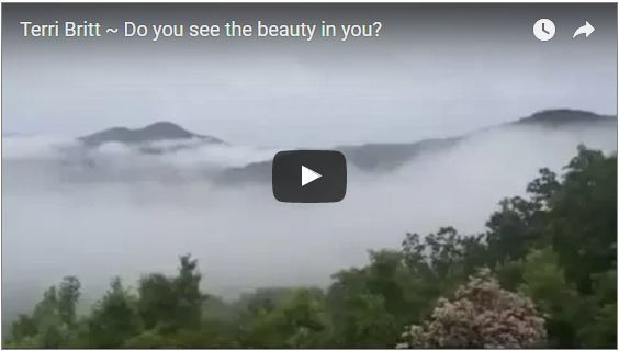 <b>Do You See the Beauty in You?</b>