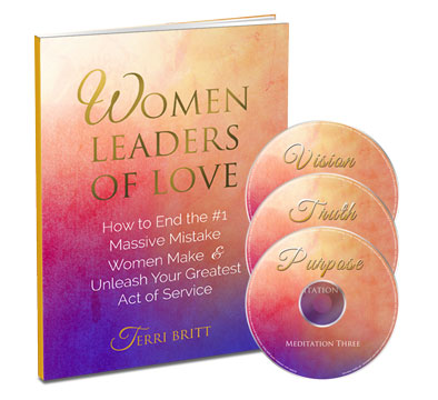 Award Winning Spiritual Book