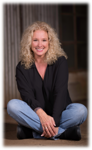 Terri Britt; Inspirational Speaker, Energetic Healer, Life Coach, Award Winning Author and Former Miss USA